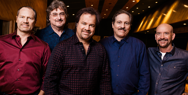 Restless Heart to headline Pink Tomato Festival